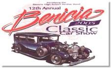 Benicia Car Show 2005