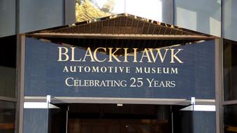 Blackhawk Museum/Wangers