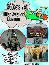Hiller Aviation Museum 2002