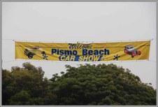 Pismo Beach 2007