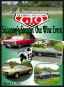 STIPANOV'S STEPPIN' OUT WINE EVENT