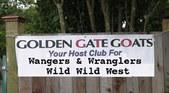 Wangers & Wranglers Wild Wild West