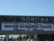 Warm Summer Daze