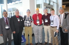 46th Sons of the American Legion Nationt