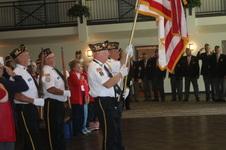 American Legion Dept of Ne convention