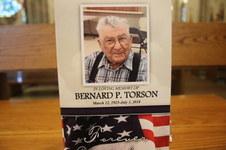 Bernard Torson