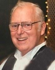 Charles Albert Liermann