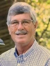 David George Otte   USAF