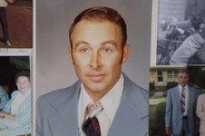 Donald Vernon Metz   US Army