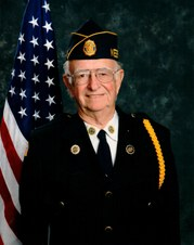 Eldon Meyer  US Army