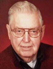Elvin Albert Theodore Frank