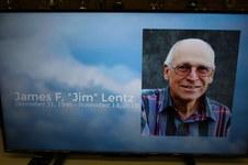 "James F ""Jim"" Lentz"