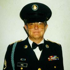 John Patrick Pick   US Army