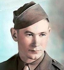 Lyle Wayne Reab  US Army  RIP Soldier