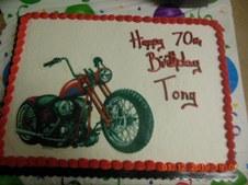 Tony & Patty's Birthday Party