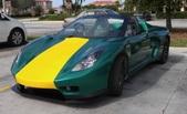 Smyth G3F TDI Sportscar Project
