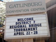 2019 Gatlinburg Regional