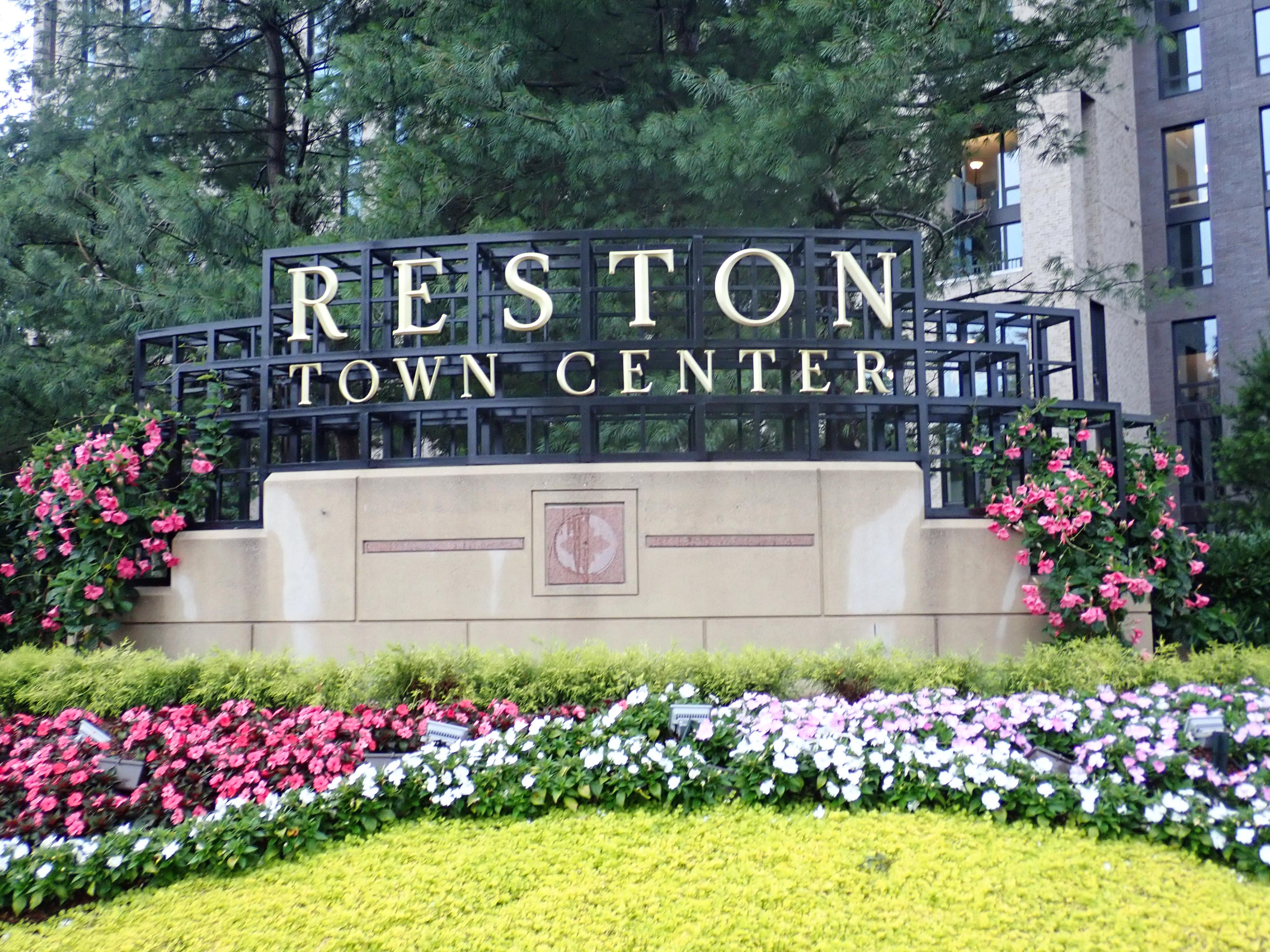 2019 National Capital (Reston) Regional