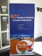 40th World Bridge Team Championships