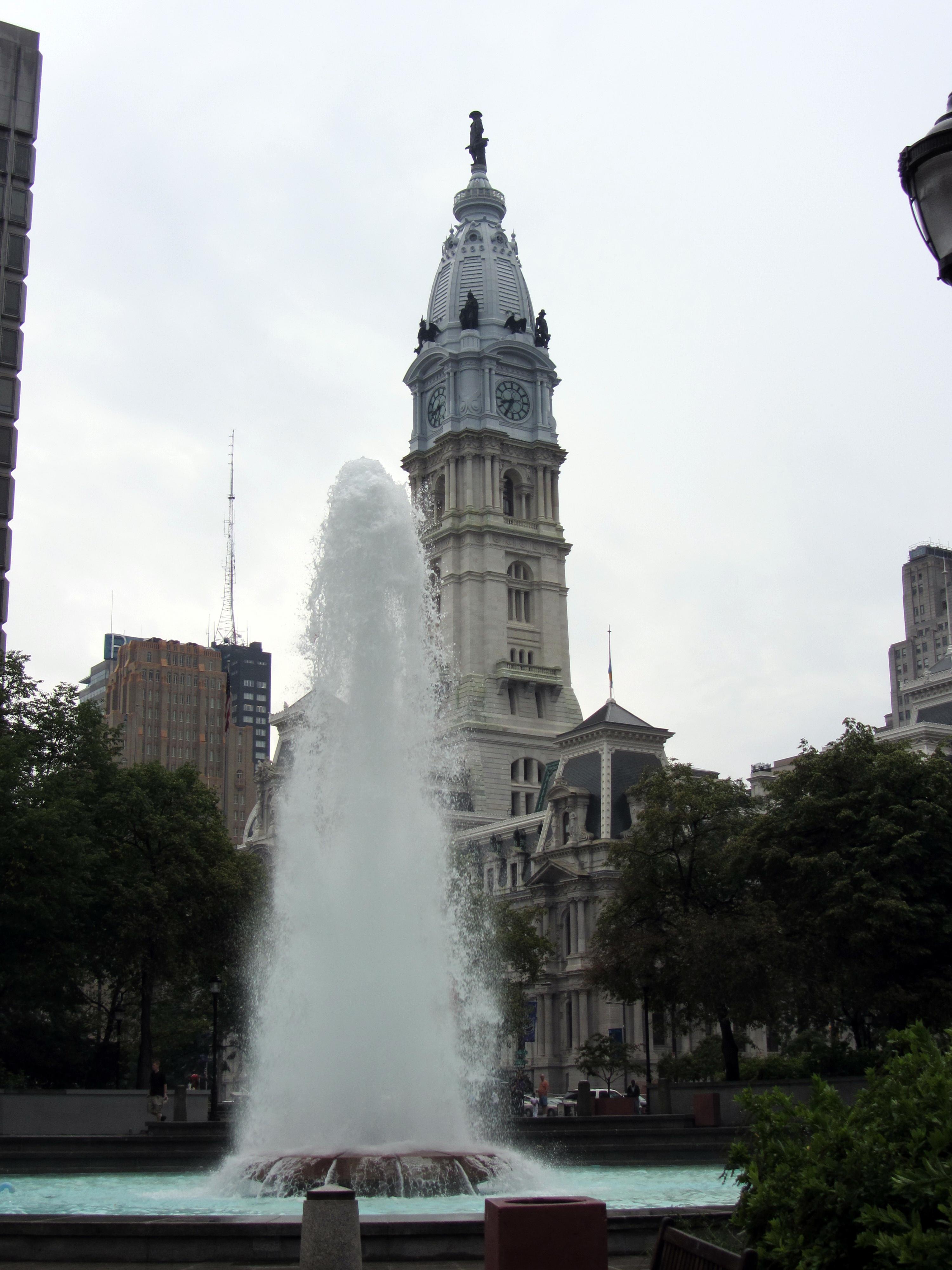 A Taste of Philadelphia Sights & Sounds
