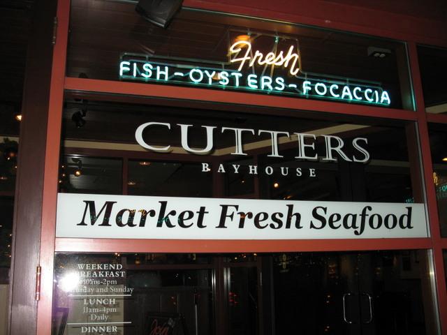 A Taste of Seattle