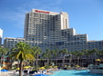 Marriott Orlando: A Waterslide Resort