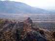 Sandia Peak Tramway & Kiwanis Cabin