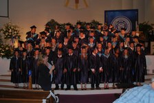NCS School Year 2008-2009