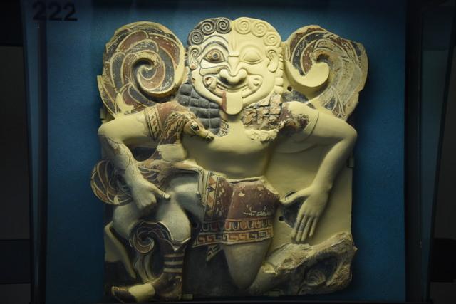 Syracuse Archaeology Museum