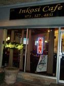 Meet-n-Greet Inkosi Cafe