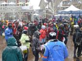 NBS/AMCC Snowmass, Colorado