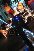 Modesto Light Parade