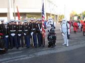 San Jose Holiday Parade 2010
