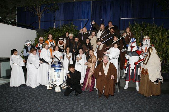 Rebel Legion Photo Shoot
