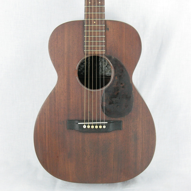 1944 martin 0 17 prewar acoustic guitar scalloped bracing all mahogany 00 guitars electric. Black Bedroom Furniture Sets. Home Design Ideas