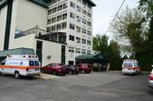 hospital Louisville