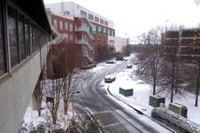 Snow Day, Jan 28th 2014