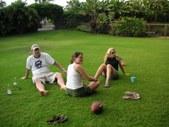 Cricket's 60th in Hawaii