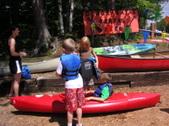Kids Visit  2010