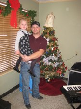 December 08 and Christmas 08