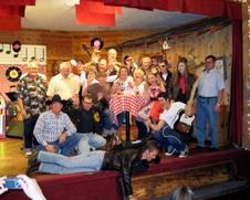 50's show October 2010