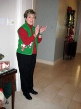 December 2008 Marion's house