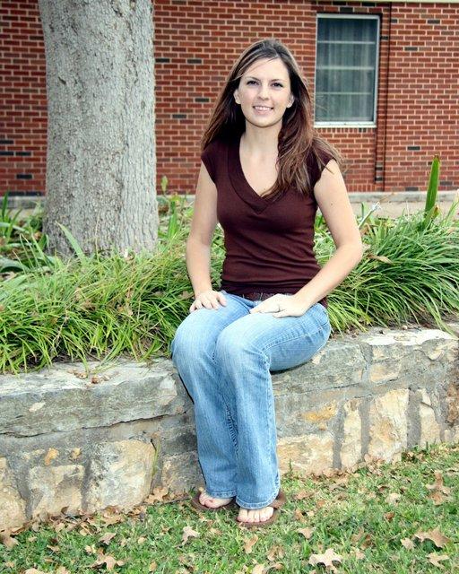 2008 Tarleton Nursing Graduates