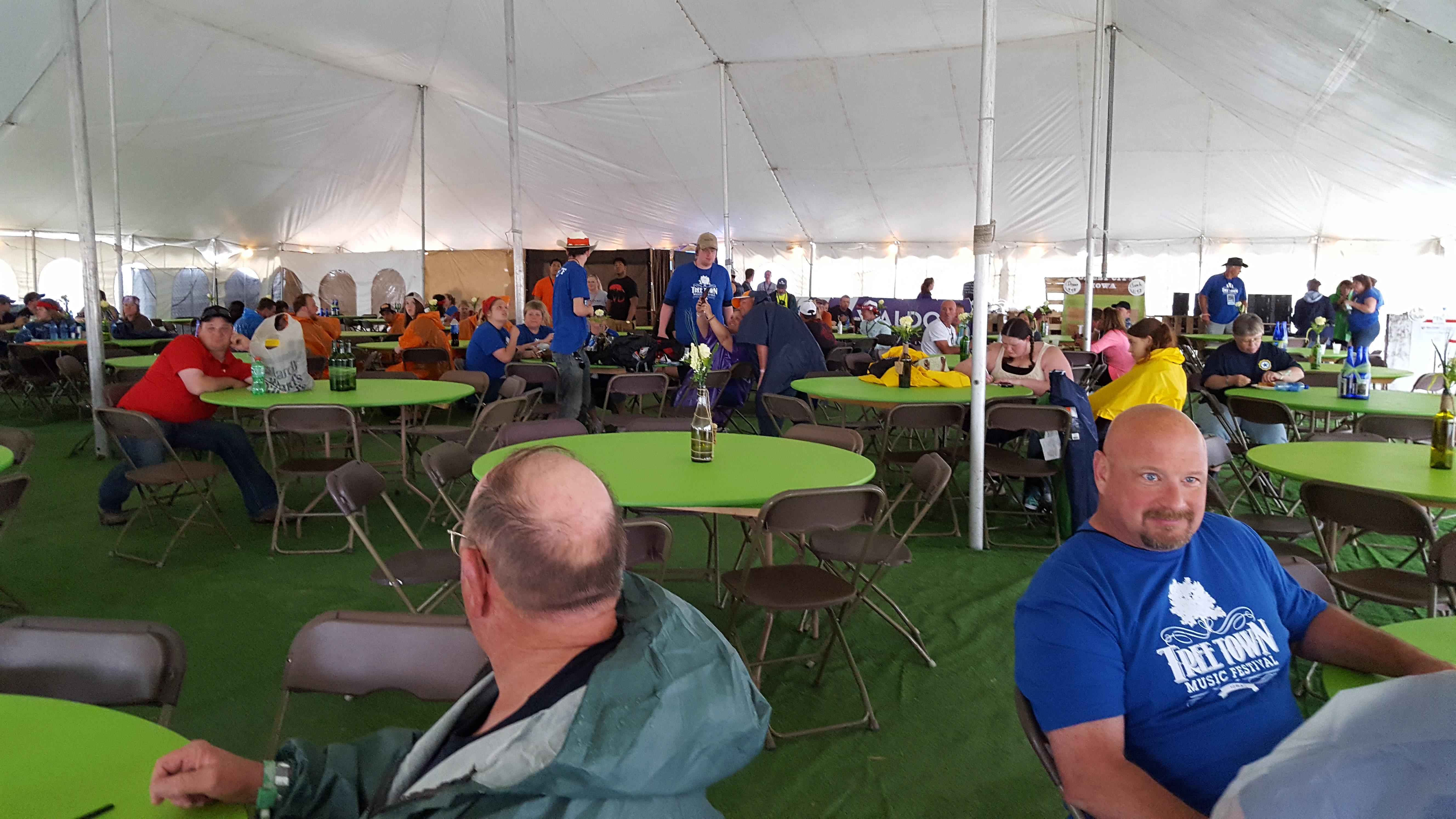 Iowa Tree Town Festival