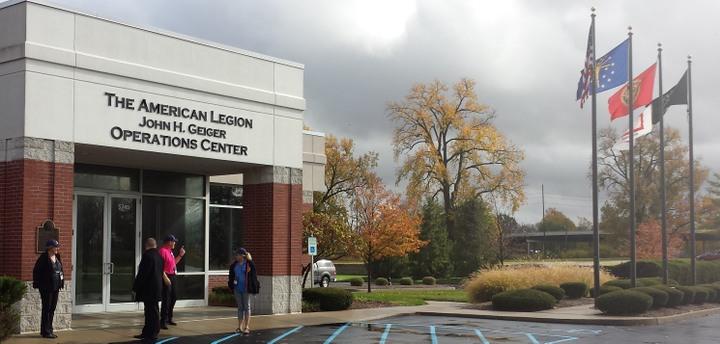 Legion College 2015