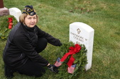 Wreaths Across America - King Wisconsin