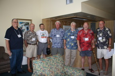 50thLargo High School 1961 Class Reunion