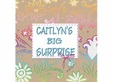 Caitlyn's Big Surprise