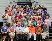 Demers Family Reunion - 2019