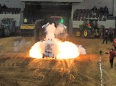NFMS 2015 Tractor Pull